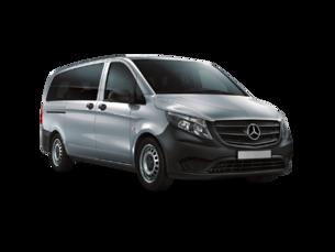 4468b0f4e16 Mercedes-Benz Vito