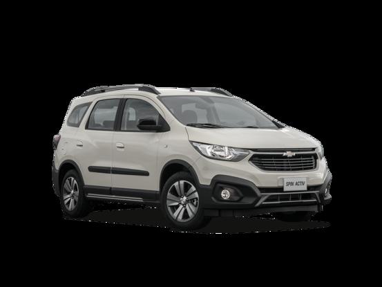Preo De Chevrolet Spin Activ 7s 18 Flex Aut 2019 Tabela Fipe