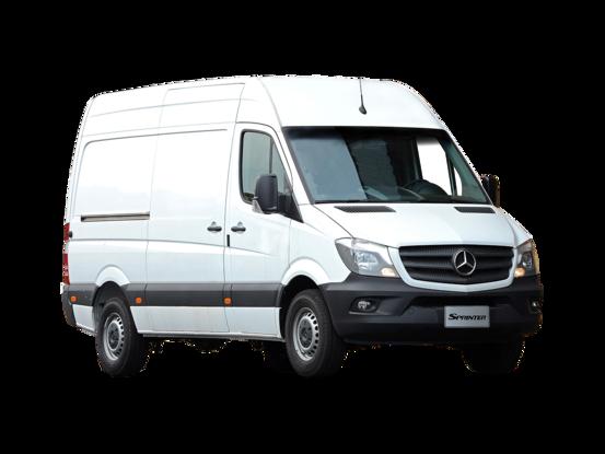 Mercedes Benz Sprinter 2.1 CDI 515 Van 20L 2013