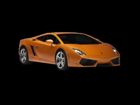 Lamborghini Gallardo V10 2003