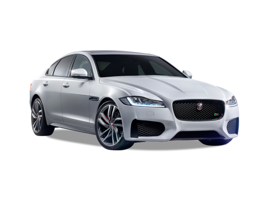 Jaguar XF 5.0 V8 Premium Luxury 2012