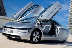 XL1: quando a VW criou e vendeu um carro que fazia 111 km/l