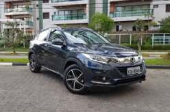 Honda HR-V 2019 melhora conjunto e pesa no preço |1º Contato