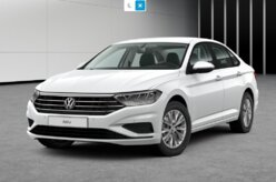 VW lança novo Jetta com preço abaixo dos R$ 100 mil