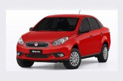 Fiat vende Grand Siena com mais de R$ 5 mil de desconto