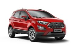 CAOA Ford oferece EcoSport com R$ 25 mil de desconto