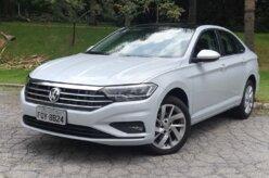 VW Jetta Comfortline: menos Golf, mais Corolla | Avaliação
