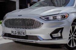 Ford Fusion muda de visual e perde versões e encarece