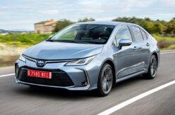 Toyota detalha visual que o Corolla 2020 deve ter no Brasil