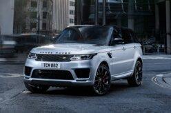 Range Rover Sport ganha motor gasolina com consumo de diesel