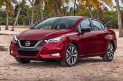 Nissan Versa vira Kicks sedã e moderniza para bater o Virtus