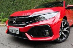 Honda Civic Si: sushi com wasabi | Avaliação