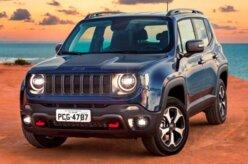 Jeep Renegade 2018 e 2019 têm defeito no airbag