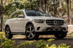 Mercedes-Benz GLC 220d: o silêncio do diesel | Impressões