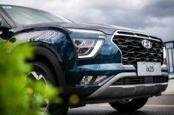 Hyundai revela novas imagens do novo Creta 2020 (ix25)