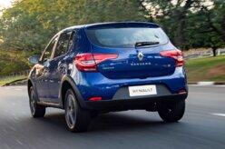 Renault vence Ford entre marcas mais vendidas de 2019