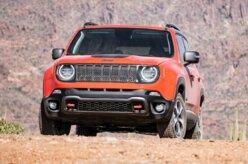Jeep Compass e Renegade fecharam 2019 com 20% do segmento