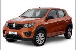 Renault Kwid é o novo carro mais barato do Brasil em 2020