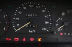 Andar com combustível na reserva é ruim para o veículo?