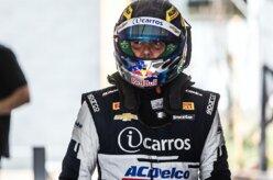 Cacá Bueno acelera no Porsche Endurance com Marcelo Franco