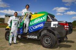 Guiga Spinelli anuncia sua 9ª participação no Rally Dakar