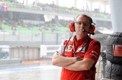 Ex-chefão da Ferrari é o novo CEO da F1 a partir de 2021