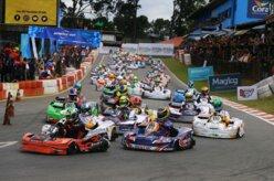 500 Milhas de Kart será realizada em 28/11 com novo formato