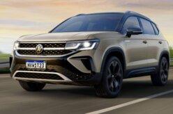 VW anuncia chegada do Taos ao Brasil no 2º semestre de 2021
