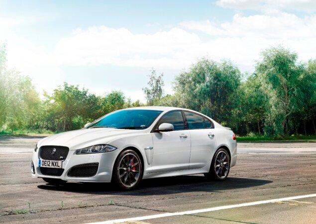 Hoje (7), O Grupo Jaguar Land Rover Anunciou O Plano De Financiamento  Access Para O Jaguar XF (foto). O Programa Prevê Entrada Com Valores A  Partir De 20% ...