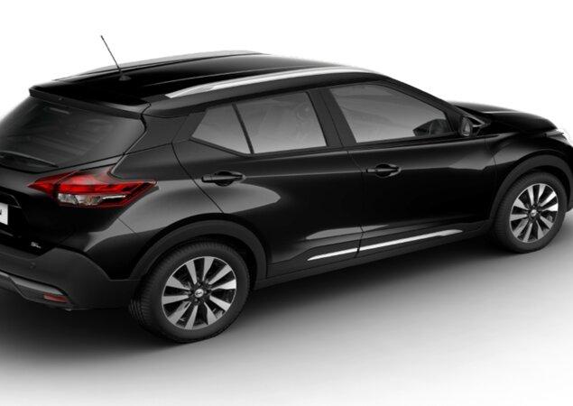 Nissan trará novo lote do Kicks para pré-venda - Notícias iCarros c9f11d4593924
