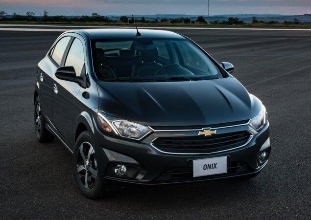 Promocao Chevrolet Onix 2018 Esta Com Descontos E Taxa Zero
