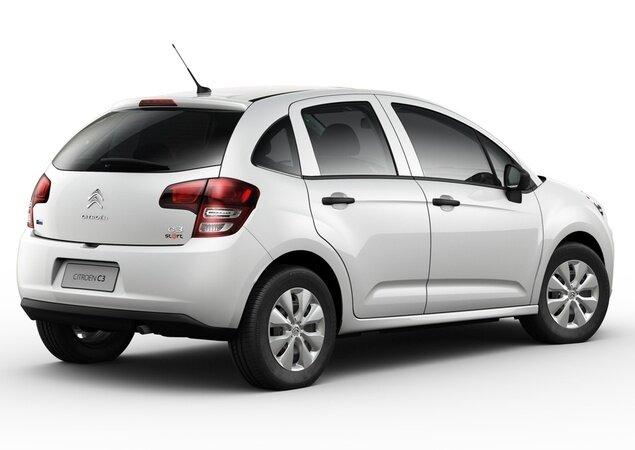 2f2c1c64a15d Mais baratos do Brasil: quais são os carros mais econômicos? - Notícias  iCarros