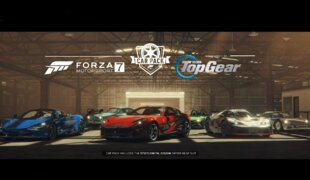 Ferrari 812 e McLaren 720S chegam ao Forza Motorsport 7