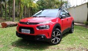 Citroën C4 Cactus THP: cactos são (muito) macios | Avaliação