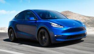 Tesla apresenta SUV médio elétrico Model Y por R$ 147.560