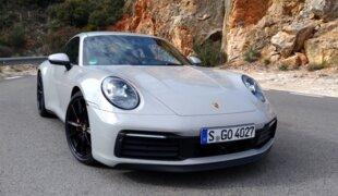 Preços do novo Porsche 911 no Brasil começam em R$ 679 mil
