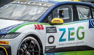 Brasil busca nova vitória no Jaguar I-PACE eTROPHY