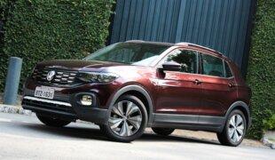 VW T-Cross Comfortline: o potencial novo líder | Avaliação