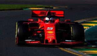 Análise: na F1, a regra é clara, mas é equivocada