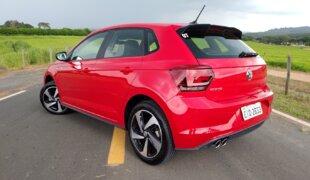 VW Polo GTS: dá para sentir saudades do Golf? | Impressões