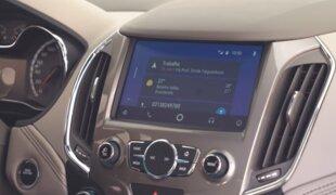 Como usar o Android Auto?
